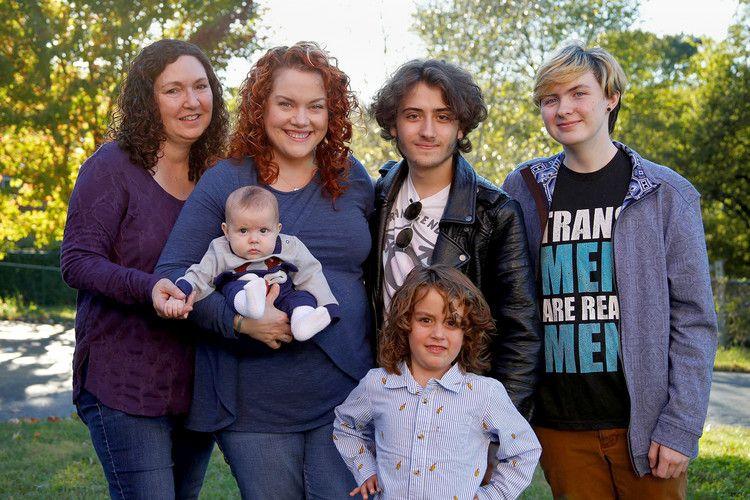 agencies adoption Gay lawyer