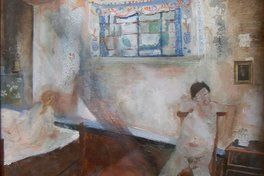 """In Maynard's Room"" by Beryl Bainbridge"