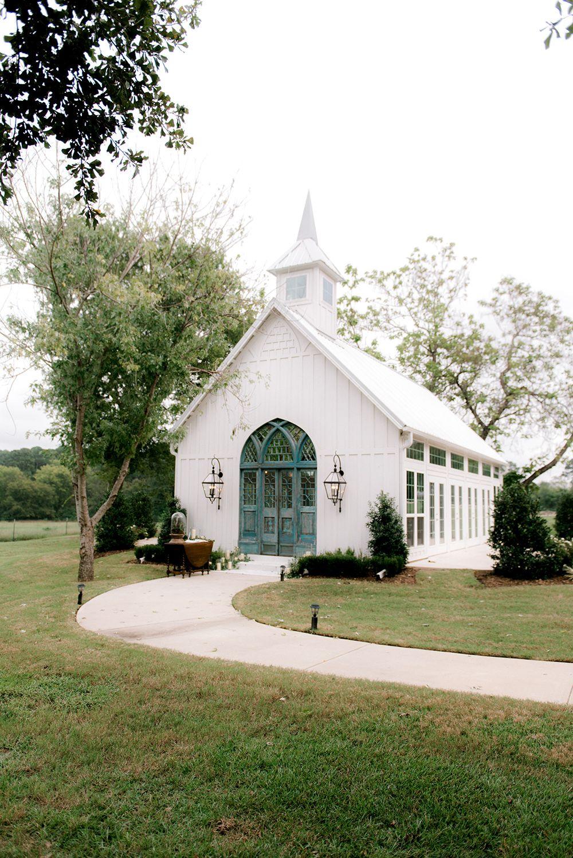 The Folmar Chapel - The Folmar Wedding and Event Venue