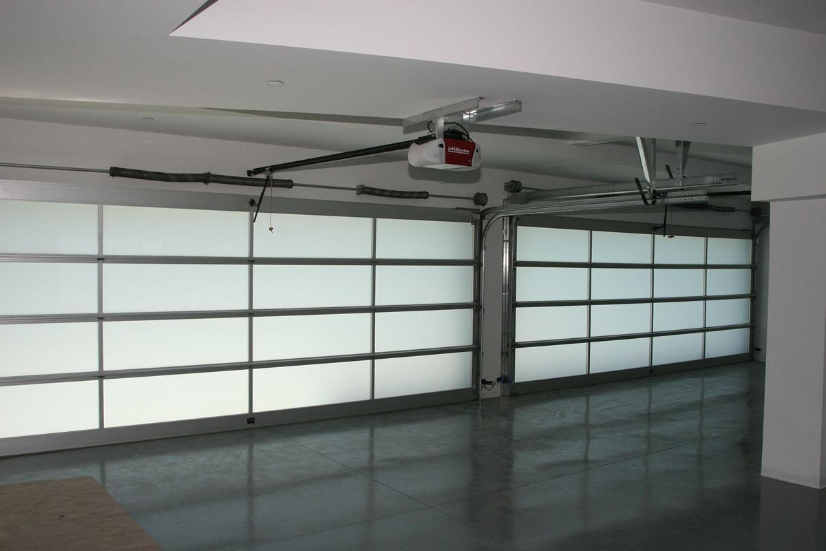 About Glass Garage Doors And Bryce Parker Company Garage Doors