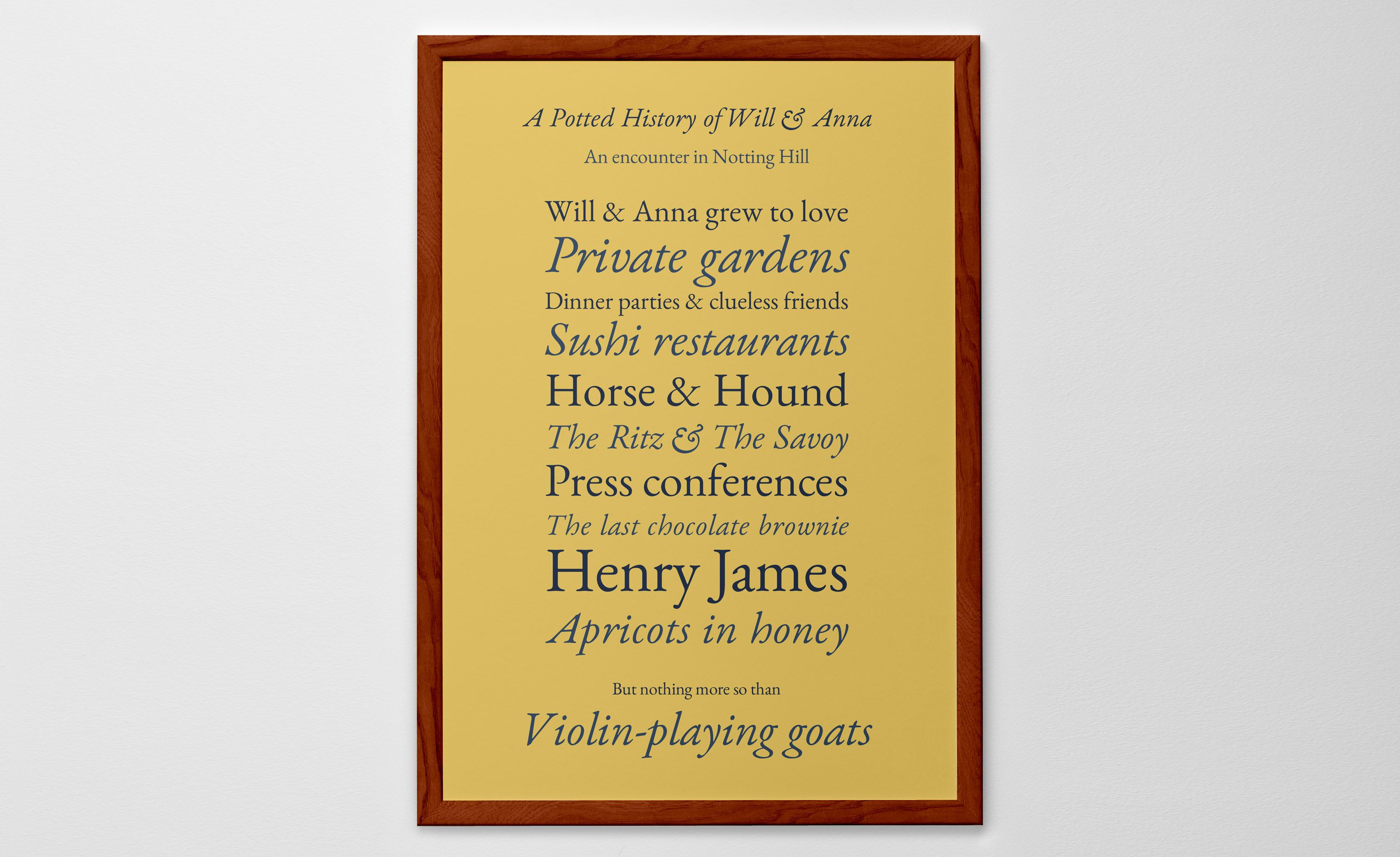 Poster design your own - Design Your Own At Www Posterhaste Com Family History Favourites