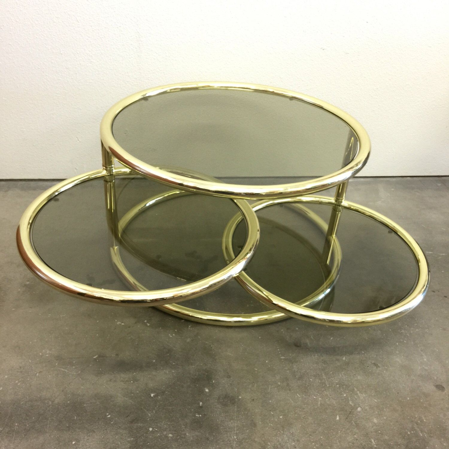 Brass And Glass Coffee Table Small Round Coffee Table Hollywood Regency Furniture Swiveling Coffee Table Gold Glass Coffee Table Gold Glass Coffee Table Glass Coffee Table Coffee Table [ 1500 x 1500 Pixel ]