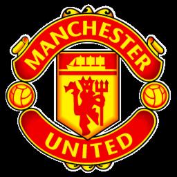 Manchester United Png 256 256 Manchester United Manchester Avrupa Futbolu
