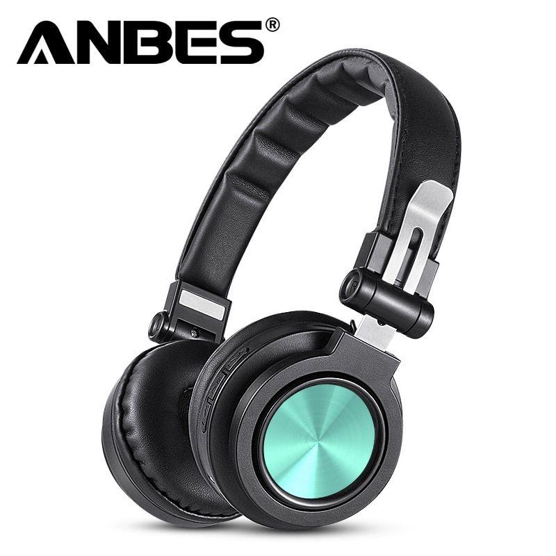 ANBES Bluetooth Wireless Headphones Price 37.34 & FREE