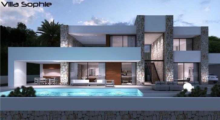 affiner votre projet avec notre agence de construction et ses agents pour obtenir les villas et. Black Bedroom Furniture Sets. Home Design Ideas