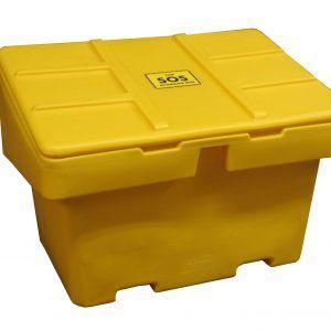 Salt Sand Storage Bins  sc 1 st  Pinterest & Salt Sand Storage Bins | http://supybot.org | Pinterest | Bin ...