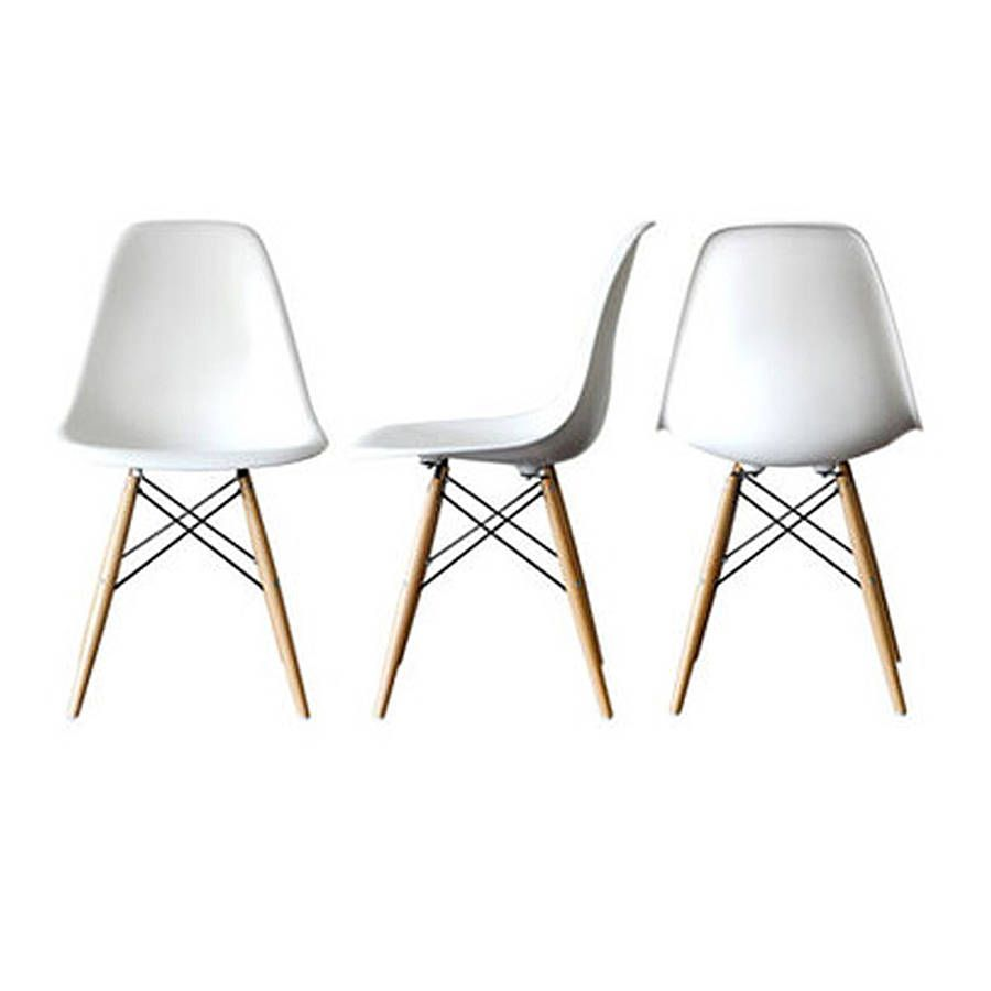 dining chairs eames style 16486poster.jpg   S&C Family Room   Pinterest