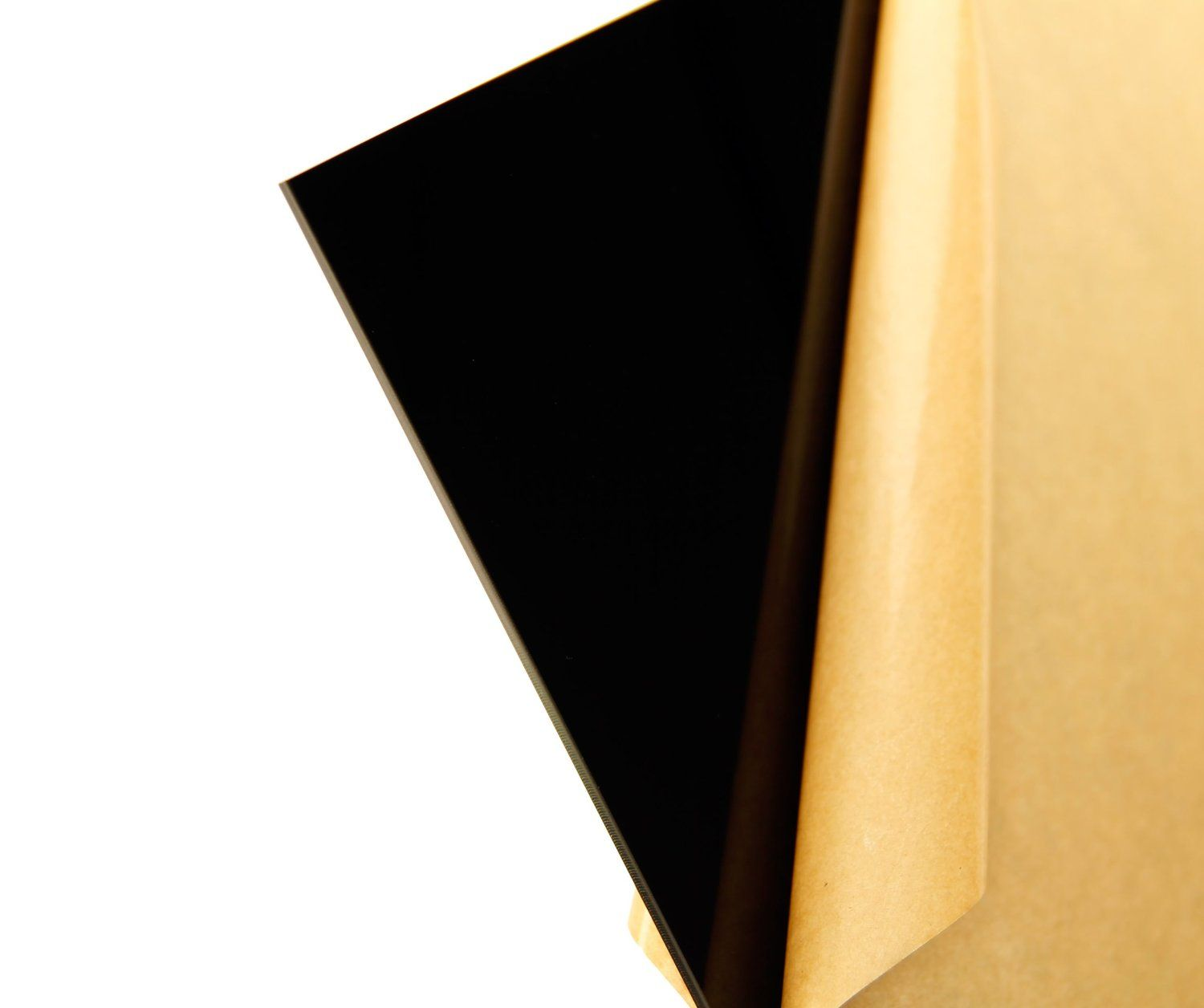 Colored cast acrylic sheet - Cast Acrylic Sheet Translucent Black X X Size Cast Acrylic Is A Lightweight Rigid Plastic That Resists Breakage Better Than Glass And Offers Excellent