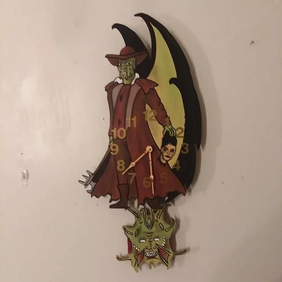 Pin On Jeepers Creepers