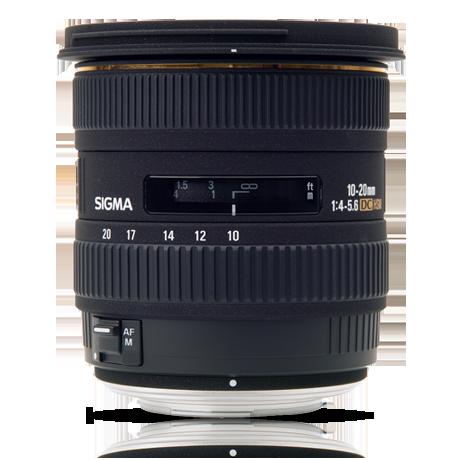 10 20mm F3 5 Ex Dc Hsm Zoom Lens Digital Camera Lens Nikon Digital Slr