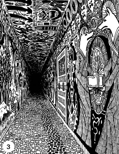 Tomb of Horrors Tomb of horrors, Dungeons and dragons