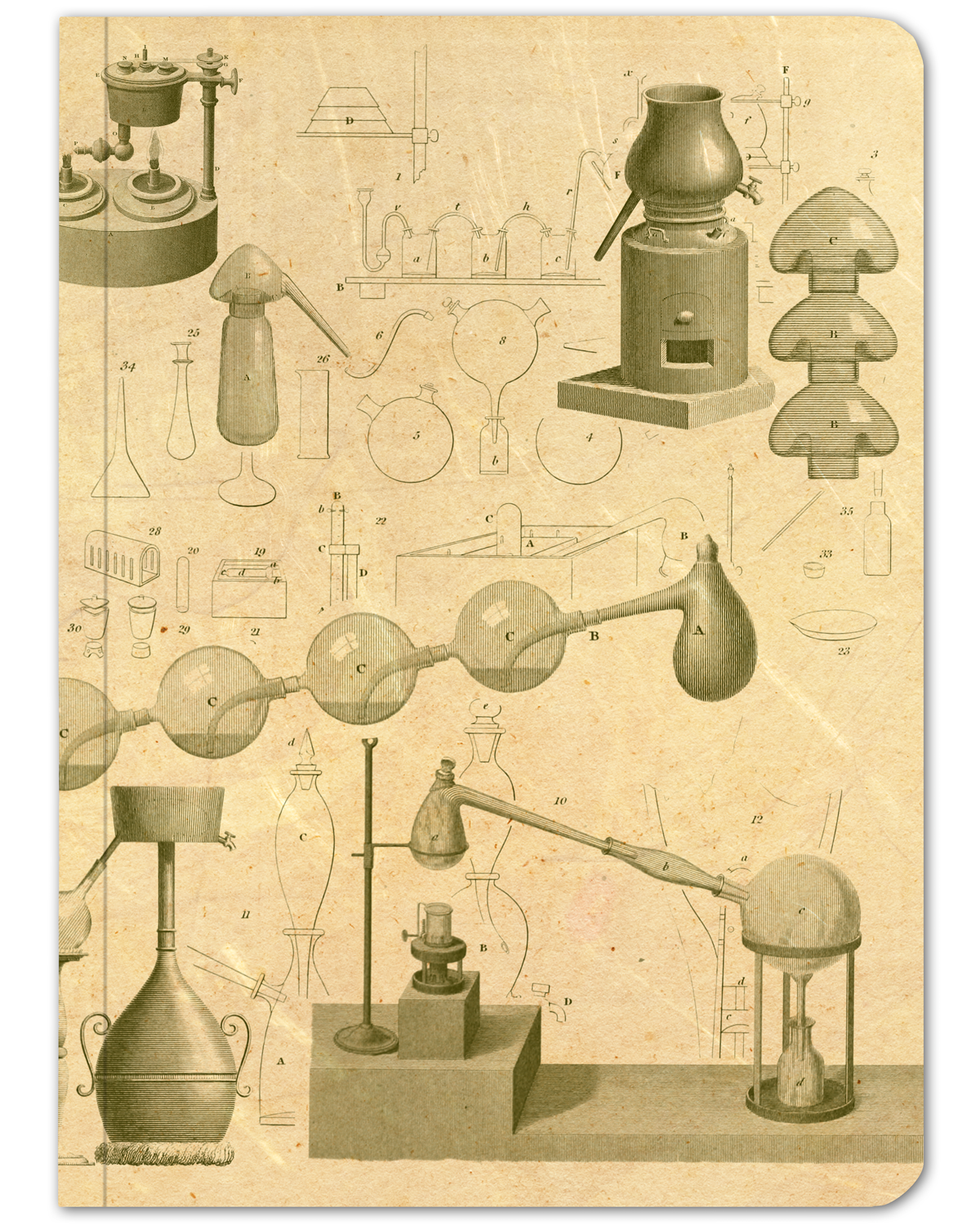 Chemistry Laboratory Softcover