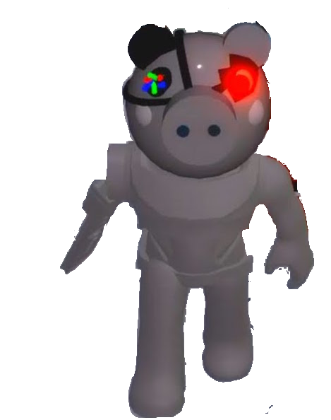 Roblox Toy Simulator Codes Wiki Robby Roblox Piggy Wikia Wiki Fandom In 2020 Cute Kawaii Drawings Kawaii Drawings Funny Spongebob Memes