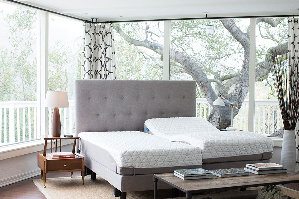 So, What IS a Split King Bed? Bed, King beds, Home decor