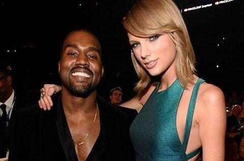 Irmão de Taylor Swift da resposta a Kanye West, após ele ofendê-la em música – Blog do Deill