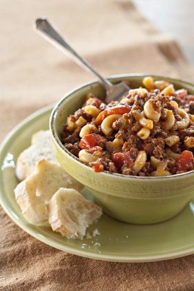 Paula's D. Version Goulash - This Recipe Remains as Good, as the one I loved in Childhood !!