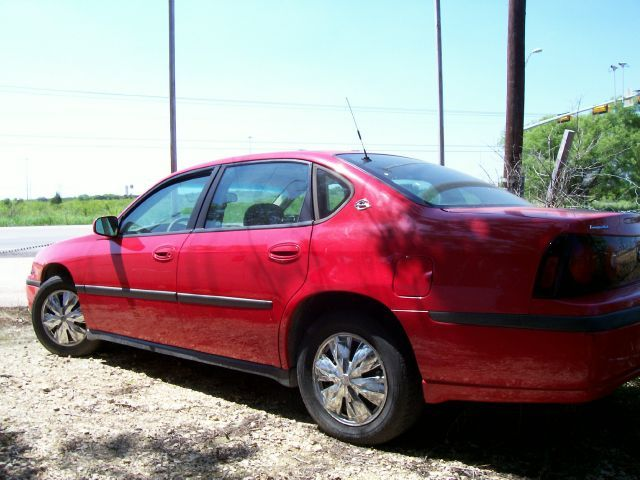 2002 Chevrolet Impala, Used Cars For Sale