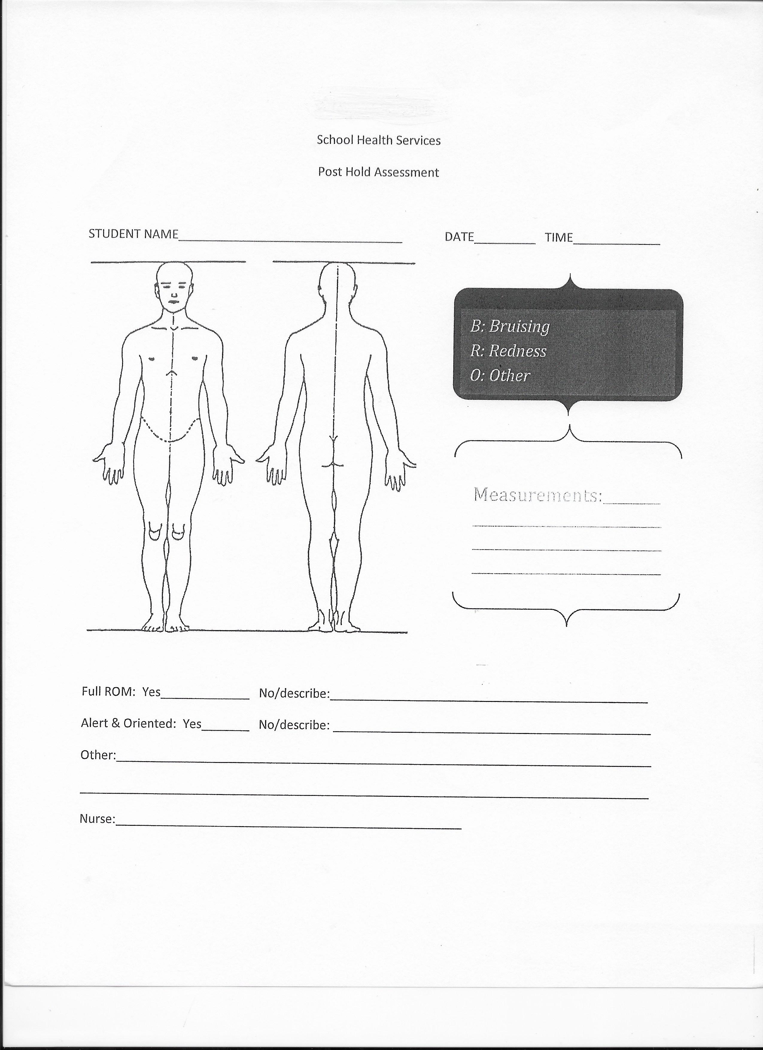 Botox Nurse Cover Letter - sarahepps.com -