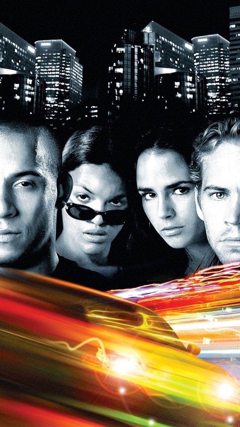 The Fast And The Furious Stream English