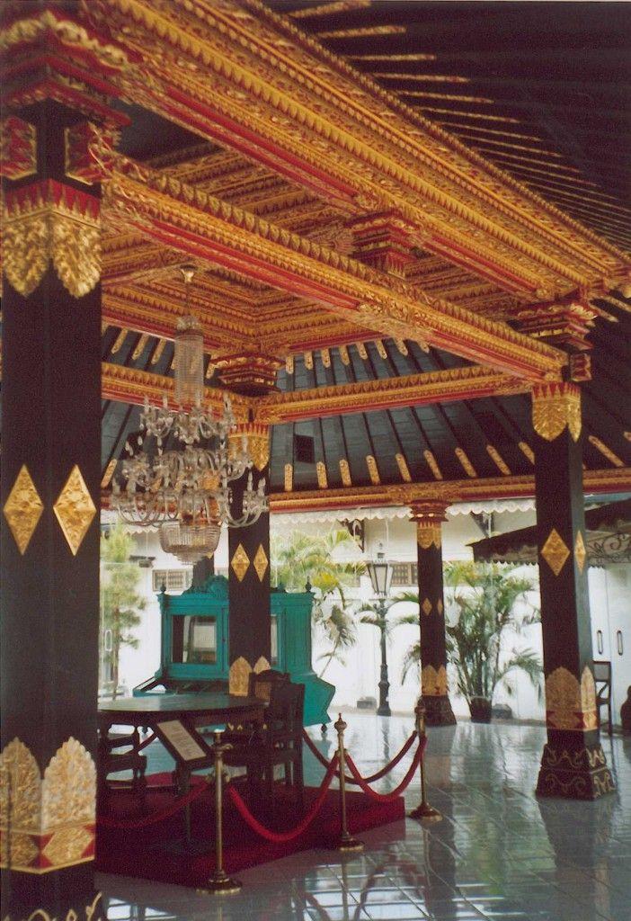 Yogyakarta Indonesia Javaman Travels Bali