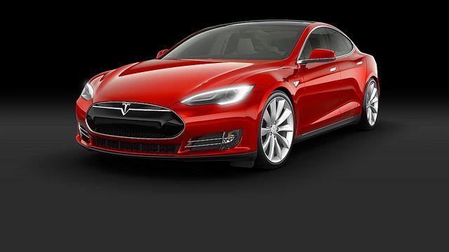20 Great Vehicles From 2015 Tesla Model S Tesla Motors Tesla