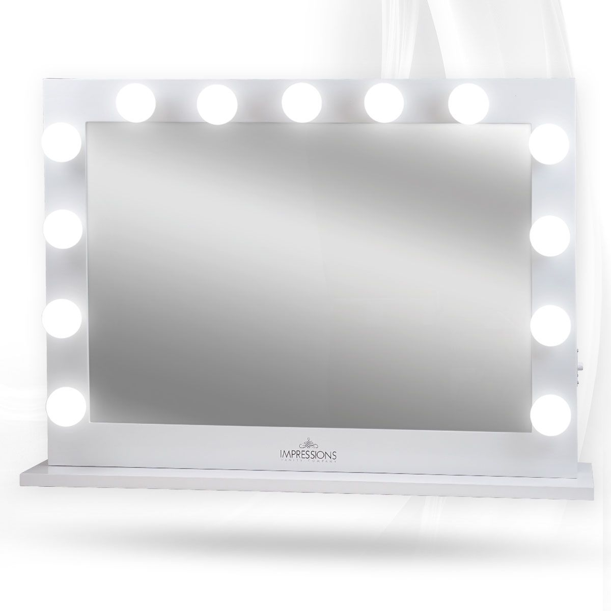 Hollywood Studio Pro Vanity Mirror