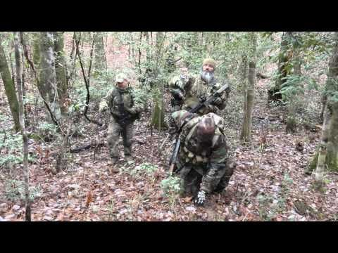 Tactical Tracking Class and Gear Review - Dan's Survival Depot