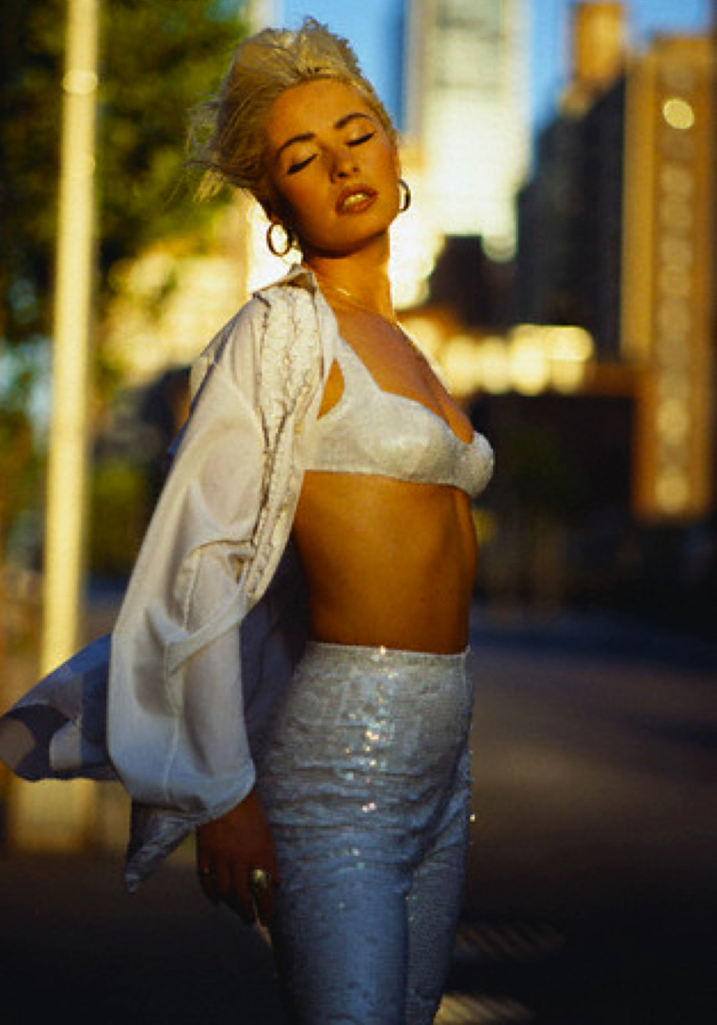 Wendy james sexiest