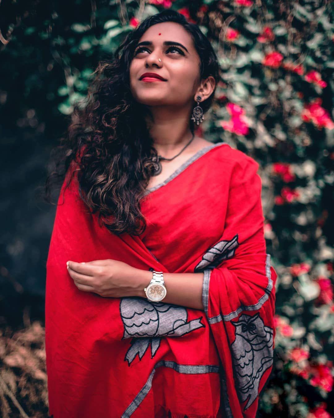 Saree blouse design for cotton saree these breezy cotton sarees are sure to keep you captivated  saree