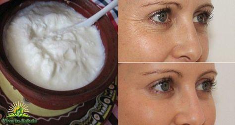Mantenere la pelle senza rughe