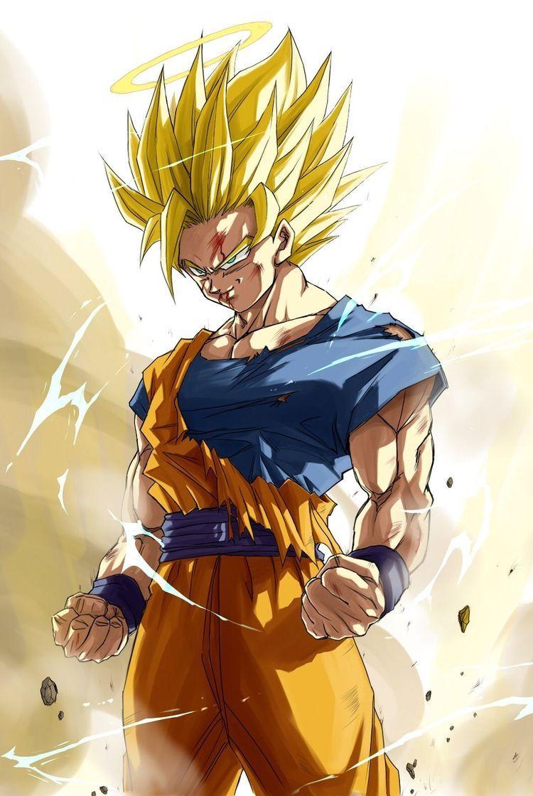 Goku Supersaiyan 2 Ssj2 Goku Gokusupersaiyan2 Gokussj2 Supersaiyan2goku Ssj2goku Supersa In 2020 Anime Dragon Ball Super Dragon Ball Super Manga Dragon Ball Goku