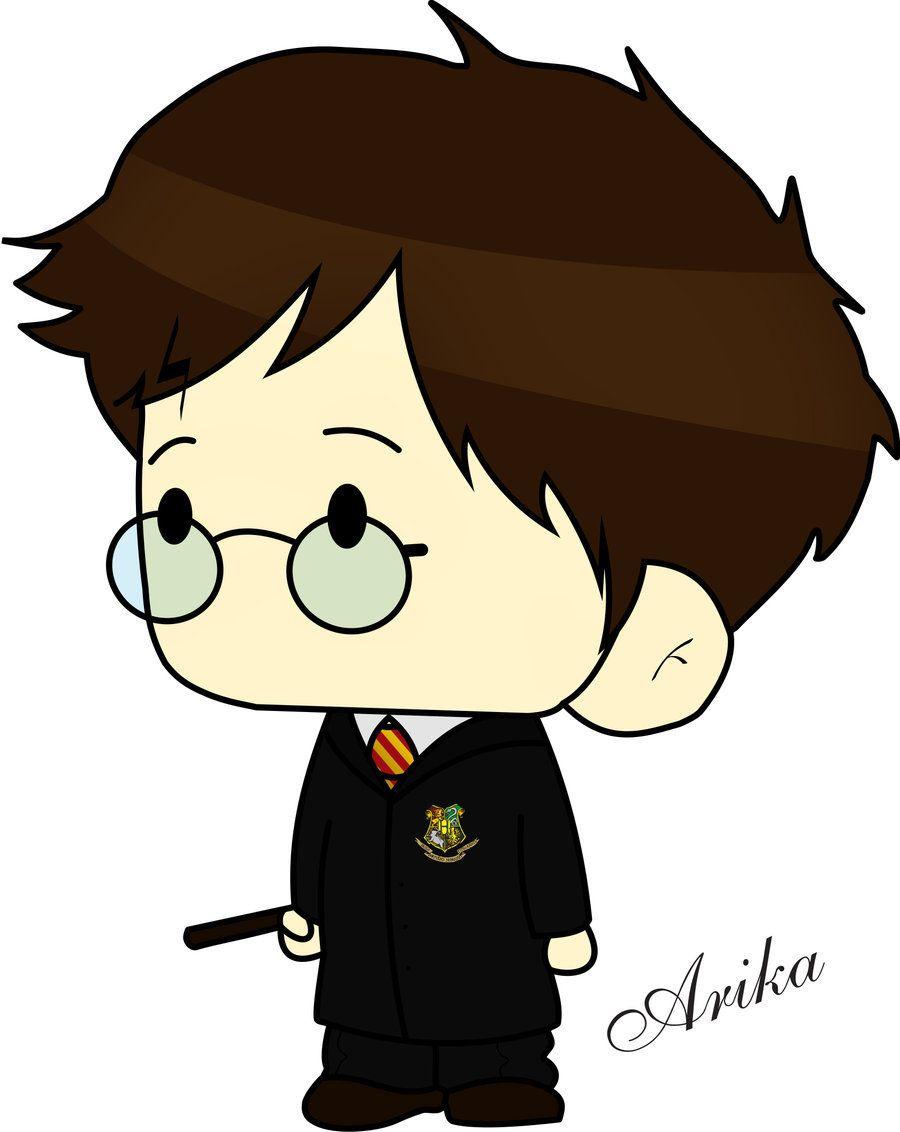 Harry Potter Clipart