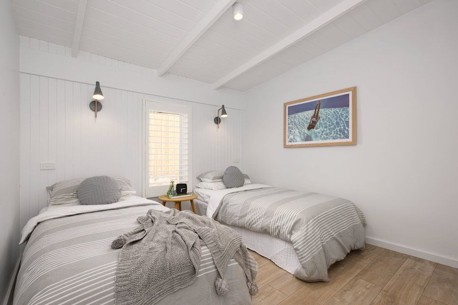 House From old shack to luxe Scandi style