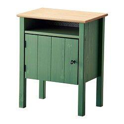 Yöpöytä Sivupöytä Makuuhuoneen Säilytys Ikea New Home Ideas