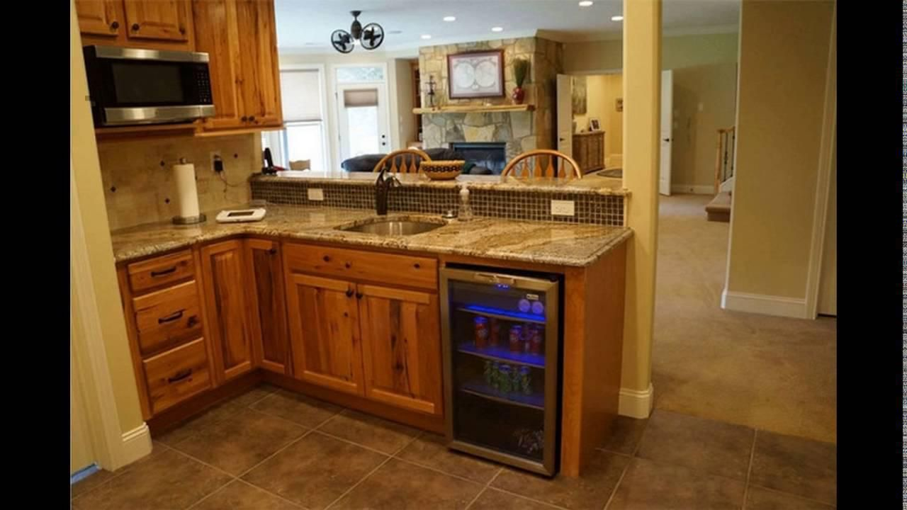 Design Of Small Basement Kitchen Ideas Kitchenette Design