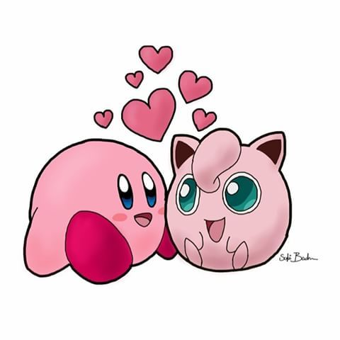 #drawing #sketch #art #drawings #tegning #pink #love #is # ...