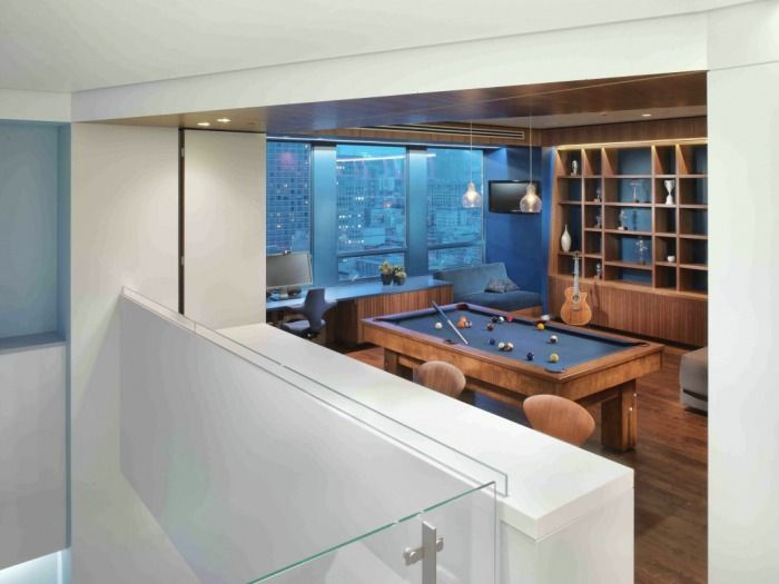 Residences Guest Bedroom / Game Room Home Pinterest Bedroom