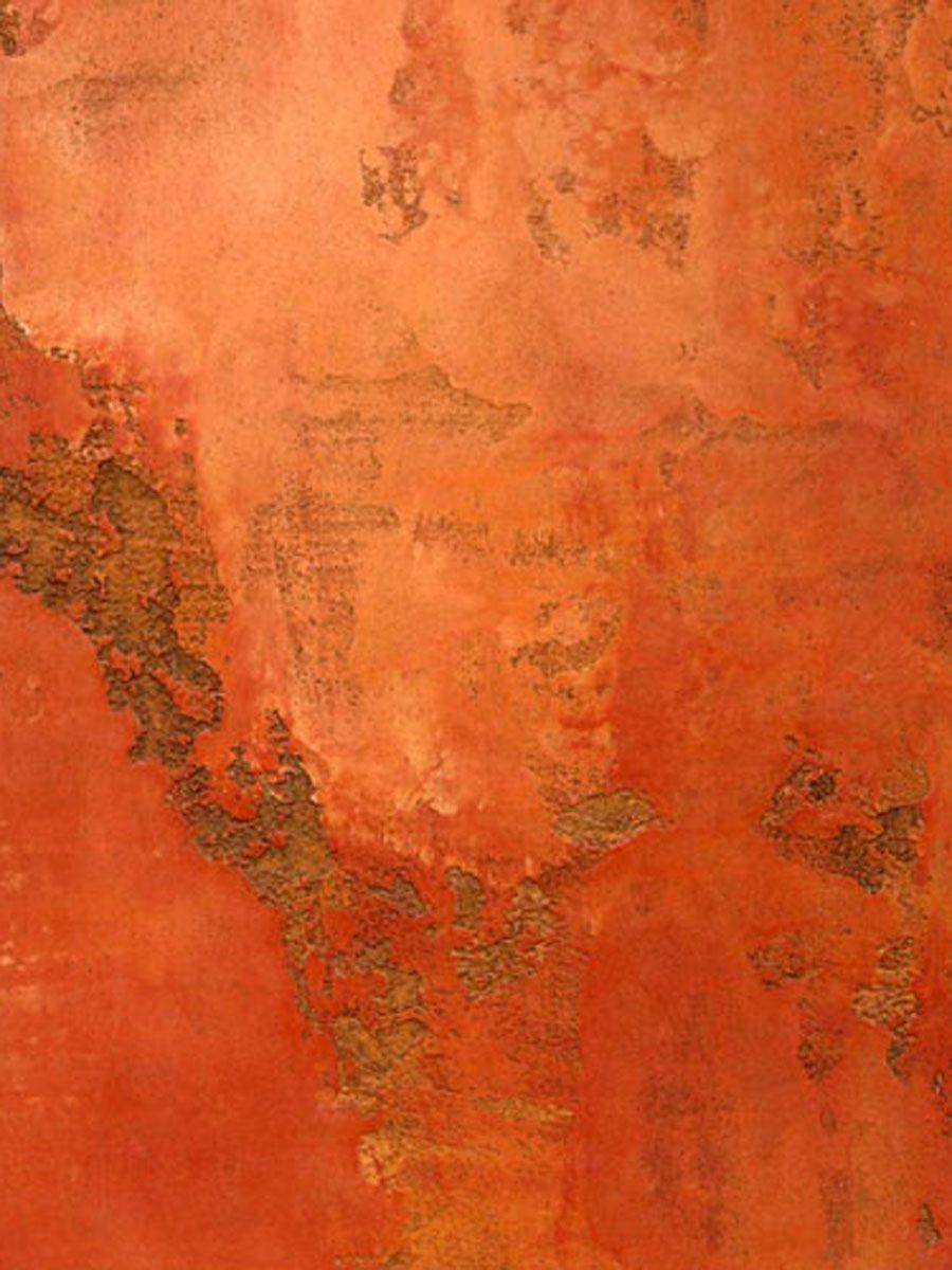 wall finishes decoration venetian - photo #3