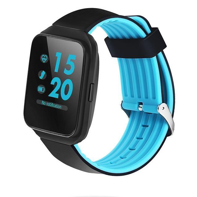 New Z40 Bluetooth Smart Watch Blood Pressure Monitor Heart