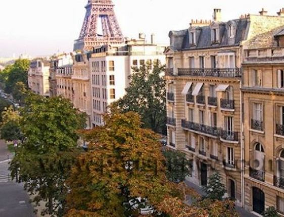 Find 2 Bedroom Paris Apartment Rental in the 7th ...