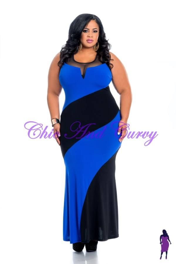 Pin by Chic And Curvy on Chic And Curvy Boutique | Plus size ...
