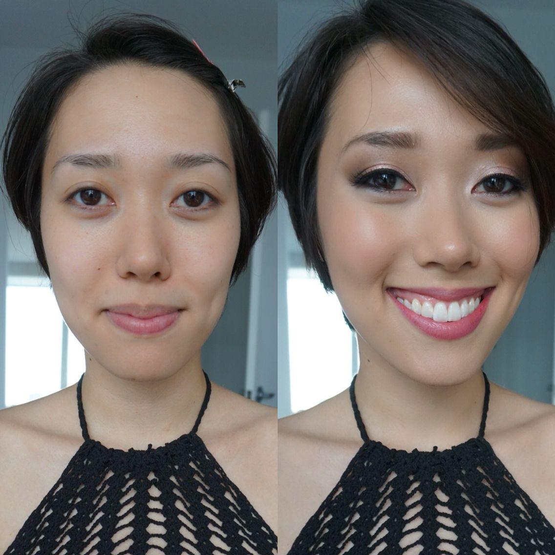 Jenny provides onlocation professional makeup artist