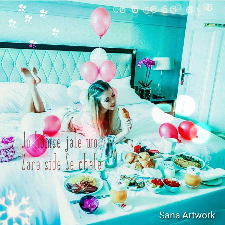 Girls Edit Dp For Fb