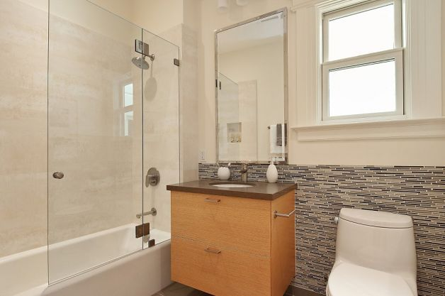 Eureka Valley Condo Has Two Levels Period Details Maison