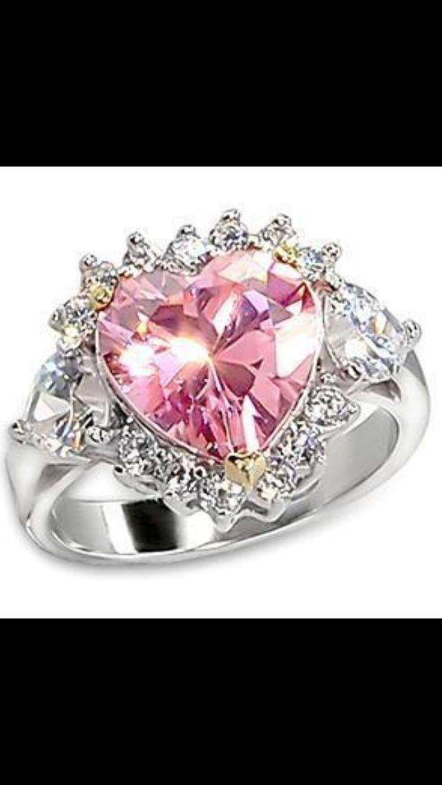 Sailormoon inspired ring!
