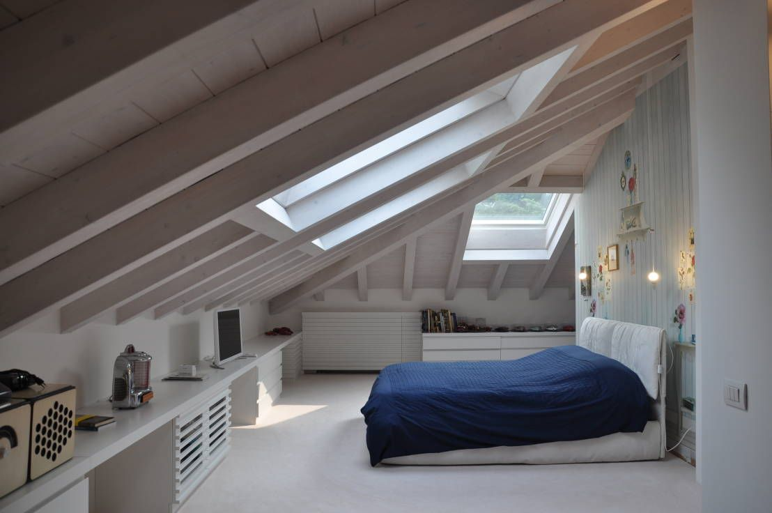Magnificent Modern Bedroom Ideas Homify Attic Bedroom Small Attic Bedroom Designs Modern Bedroom