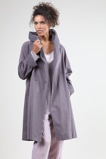 Coat Dakota