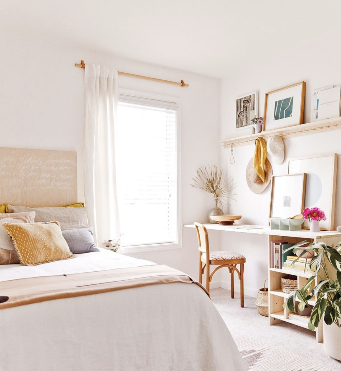 40++ Guest bedroom and office combination inspirations