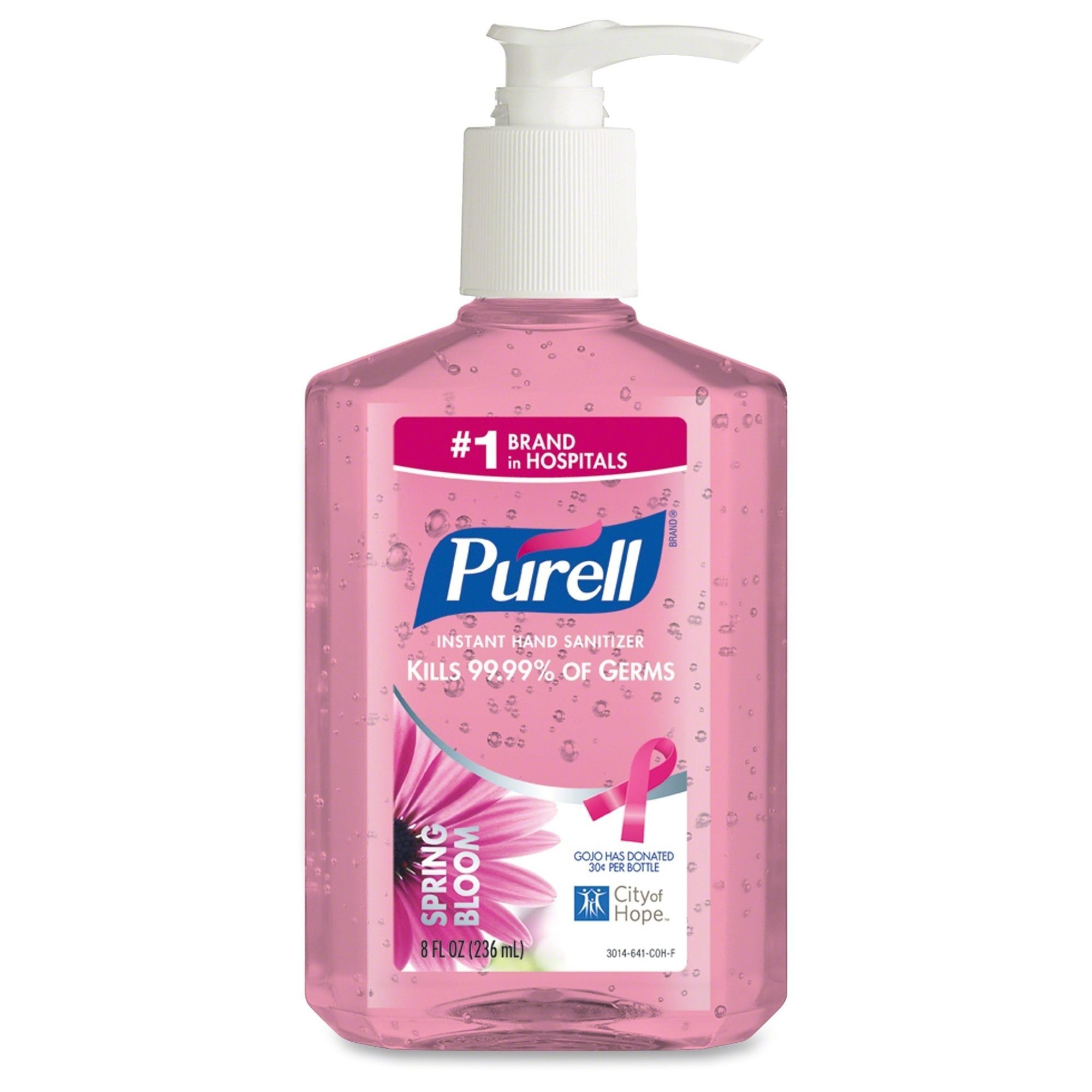 Amazon Com Squeaky Clean Instant Hand Sanitizer With