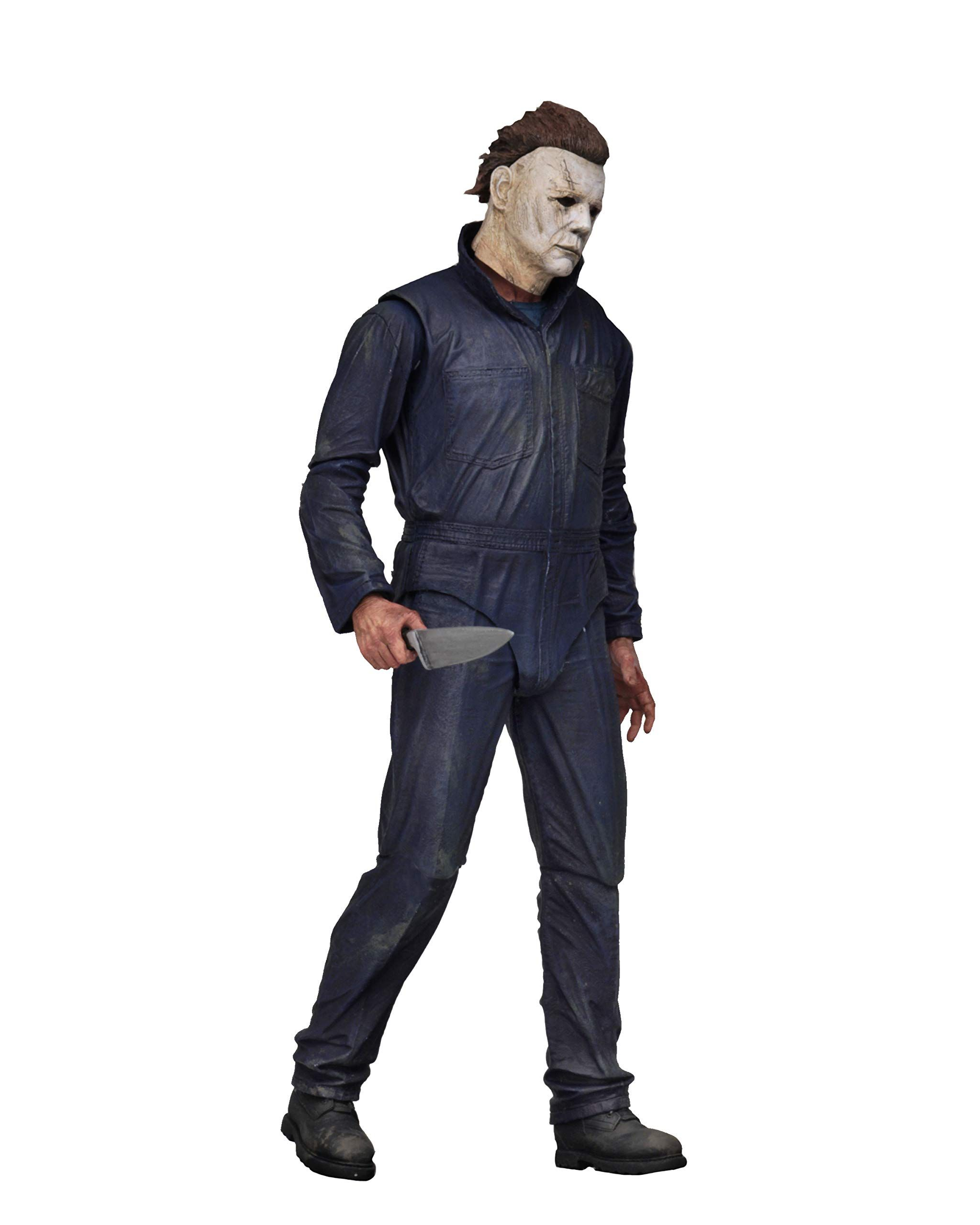 "NECA Halloween (2018 Movie) 7"" Scale Action Figure"